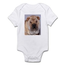 puphead Infant Bodysuit