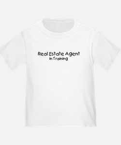 Real Estate Agent in Training T