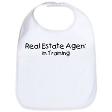 Real Estate Agent in Training Bib