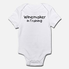 Winemaker in Training Onesie
