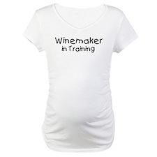 Winemaker in Training Shirt