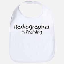 Radiographer in Training Bib