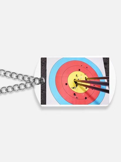 Unique Archery Dog Tags