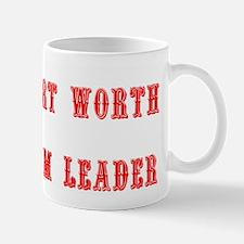 fort worth gym leader Mugs