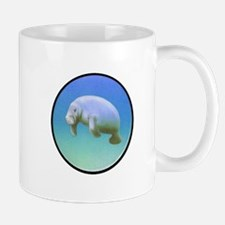 MANATEE Mugs