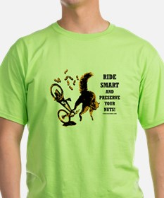 Preserve Your Nuts T-Shirt