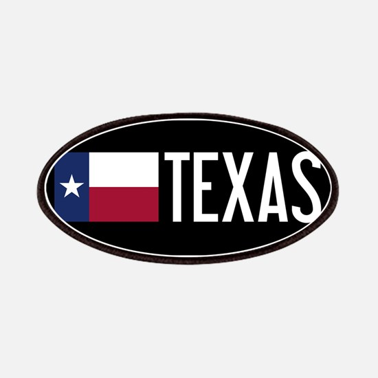 Texas: Texan Flag & Texas Patch
