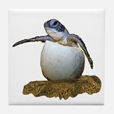 HATCHLING Tile Coaster
