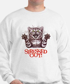 Stressed Out Sweatshirt