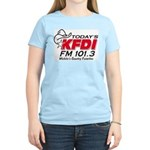 KFDI Women's Light T-Shirt