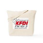 KFDI Tote Bag