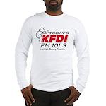 KFDI Long Sleeve T-Shirt