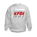 KFDI Kids Sweatshirt
