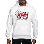 KFDI Hooded Sweatshirt