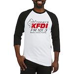 KFDI Baseball Jersey