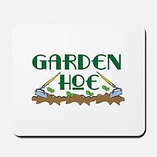 Garden Hoe Mousepad