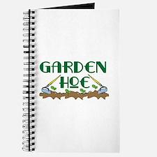 Garden Hoe Journal