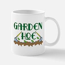 Garden Hoe Mug