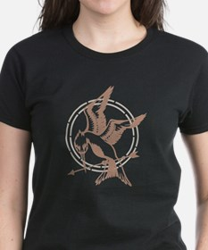 Mockingjay Ar T-Shirt