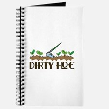 Dirty Hoe Journal