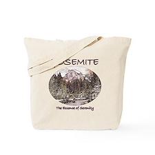 Yosemite: Serenity Tote Bag