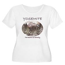 Yosemite: Serenity T-Shirt