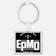 EPMD rm Keychains