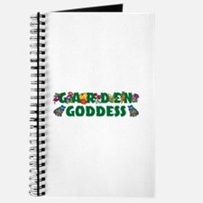 Garden Goddess Journal