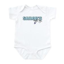 Baby Boy Infant Bodysuit