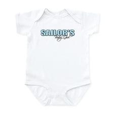 Baby Girl Infant Bodysuit