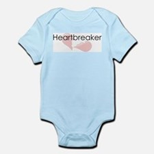 Heart Breaker Infant Creeper