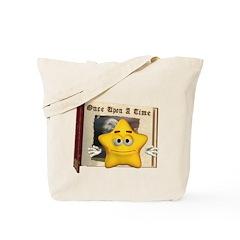 Twinkle Star Tote Bag