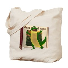 Crawley Croc Tote Bag