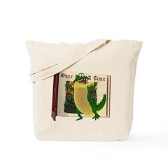 Crawley Croc Tote Bag