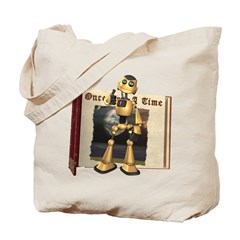 Chomper Tote Bag
