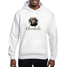 Chocoholic Hoodie