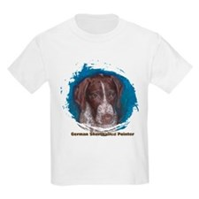 German Shorthaired Pointer 1 T-Shirt