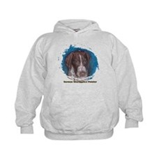 German Shorthaired Pointer 1 Hoodie