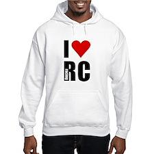 I love RC racing Hoodie