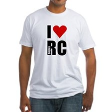 I love RC racing Shirt