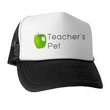 Teacher's Pet Trucker Hat