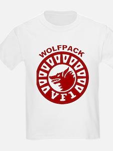 VF 1 Wolfpack T-Shirt
