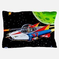 V-7 SPACE SHIP Pillow Case