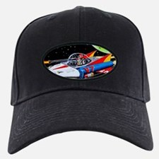V-7 SPACE SHIP Baseball Hat