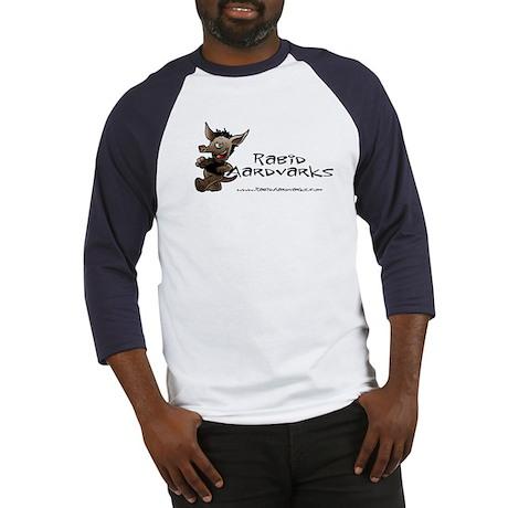 Rabid Aardvarks Baseball Jersey