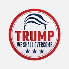 Trump Pence 2016 Button