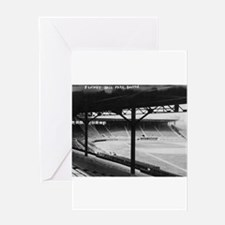 Fenway Park, Boston - Red Sox - Vintage Photo Gree