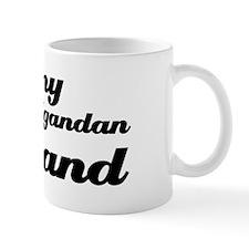 I love my Ugandan Husband Mug