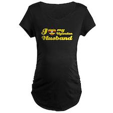 I love my Ugandan Husband T-Shirt