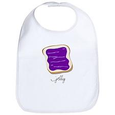 Jelly Bib